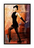 Performing Arts Collection 005G: 24x36inches