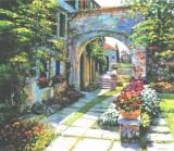 Mediterranean Scene 034