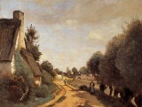 A Road near Arras