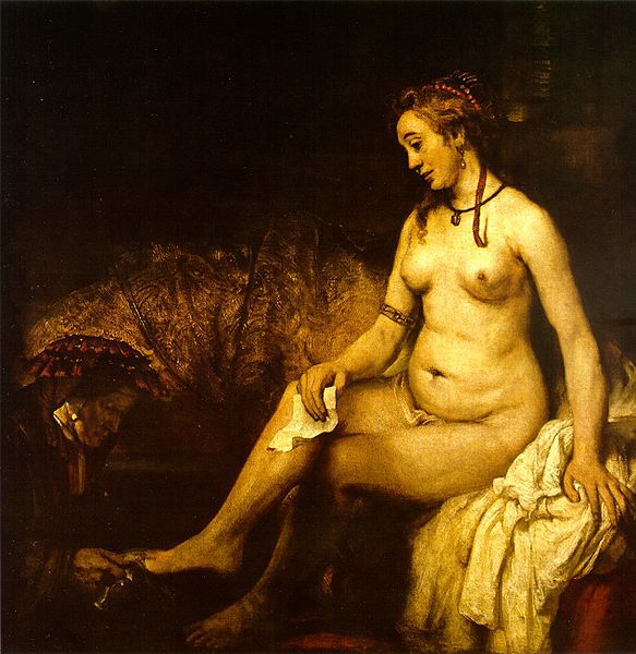 Buy Rembrandt Painting Canada