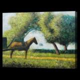 Masterpiece Canvas Print 127