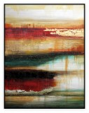 "Contemporary Collection Vol. 1, #172G: 36"" x 48"""