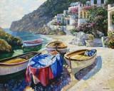Mediterranean Scene 044