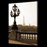Eiffel in Fog