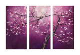 Buytopia-Reduced Multipanel Oil Painting 24