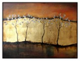 "Contemporary Collection Vol. 1, #180G: 36"" x 48"""
