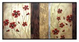 "Contemporary Collection Vol. 1, #114G: 24"" x 48"""