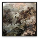 Abstract Collection Vol.3 - 28 - 40x40 inches