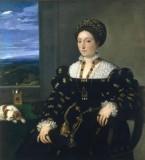 Portrait of Eleonora Gonzaga della Rovere