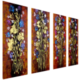 Premium Multipanel Oil Painting 249