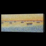 Masterpiece Canvas Print 116