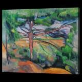 Masterpiece Canvas Print 107