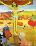 Le Christ Jaune (The Yellow Christ)