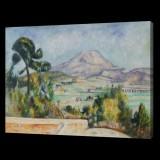 Masterpiece Canvas Print 105