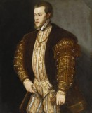Philip II, as Prince