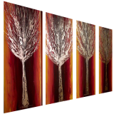 Premium Multipanel Oil Painting 251