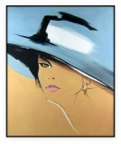 Fashion Collection 011G: 30x40 inches