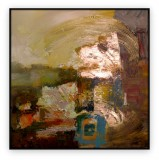 Abstract Collection Vol.3 - G30 - 40x40 inches