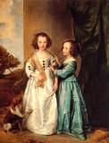 Philadelphia and Elizabeth Wharton