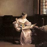 Laura Alma-Tadema (Sweet Industry)