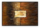 Abstract Collection Vol.3 - G13 - 24x36 inches