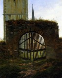 The Cemetery Gate (The Churchyard).jpg