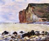 Cliffs of Les Petites-Dalles