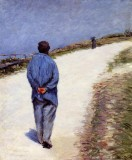 Man in a Smock