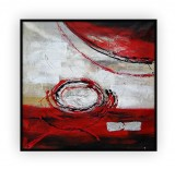 Abstract Collection Vol.3 - G36 - 40x40 inches