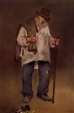 The Ragpicker