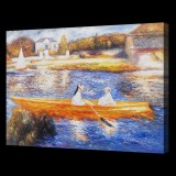 Masterpiece Canvas Print 134
