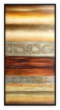 "Contemporary Collection Vol. 1, #021: 24"" x 52"""