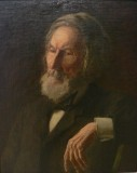 Portrait of William H MacDowell