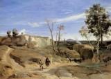La Cervara, the Roman Countryside