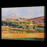 Masterpiece Canvas Print 112