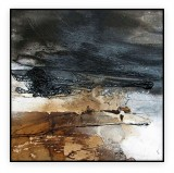 """Abstracts Vol 1 - 102: 40"""" x 40 """""""