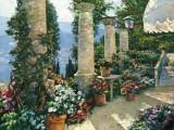 Mediterranean Scene 040