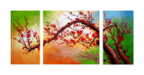 Premium Multipanel Oil Painting 10