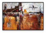 Abstract Collection Vol.3 - G16 - 24x36 inches