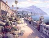 Mediterranean Scene 015