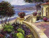 Mediterranean Scene 037