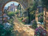 Mediterranean Scene 042