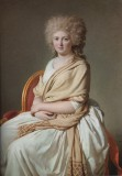 Portrait of Anne-Marie-Louise Thelusson