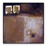 Abstract Collection Vol.3 - G40 - 40x40 inches