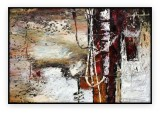 Abstract Collection Vol.3 - G17 - 24x36 inches