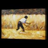 Masterpiece Canvas Print 126