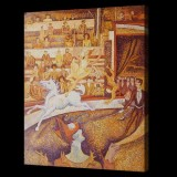 Masterpiece Canvas Print 128