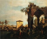 Capriccio: Ruins with Paduan Reminiscences