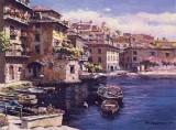 Mediterranean Scene 012