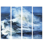 Buytopia-Reduced Multipanel Oil Painting 167